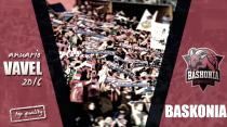 Anuario VAVEL 2016: Baskonia, el período de metamorfosis