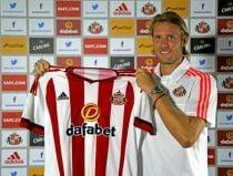 Ola Toivonen ficha por el Sunderland
