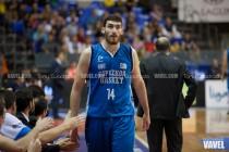 Las notas del RETAbet Gipuzkoa Basket: Julen Olaizola