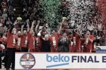Basket, il calendario di serie A: Milano riparte da Capo d'Orlando