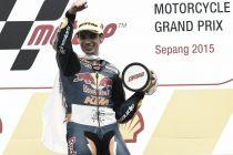 """Miguel Oliveira: """"Mi manera de afrontar el Gran Premio no cambia"""""""