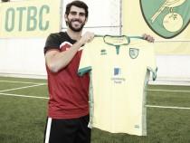 Nuevo delantero para el Norwich City