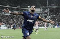 Vidal e Llorente rilanciano la Juve: 2-0 al Palermo