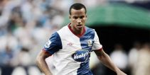 Blackburn full-back Olsson extends contract