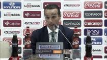 """Jose Luis Oltra: """"En la segunda parte nos supimos sobreponer, que no es fácil ante un rival como el Girona"""""""