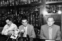 José Luis Oltra ya vistió la elástica franjiverde