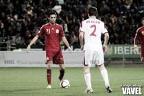 Olvidados por la Selección Española