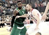Eurolega, Atene è biancorossa: l'Olympiacos surclassa il Panathinaikos (77-69)