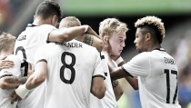 Olympia 2016   Deutschland zieht ins Halbfinale ein