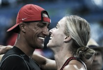 Ashton Eaton, Brianne Theisen-Eaton both announce retirement