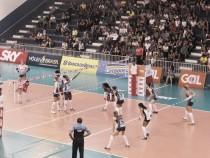Soberano, Minas atropela São Caetano pela Superliga Feminina
