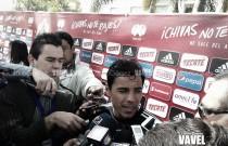 """Omar Bravo: """"No queremos depender de nadie"""""""