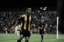 Omer Atzili: conducción de balón y visión de juego para el ataque