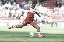 Kenneth Omeruo set to make Middlesbrough loan return