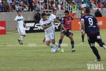 Zacatepec y Atlante dividen puntos en el 'Coruco' Díaz