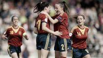"""Ona Batlle: """"Es un orgullo ser Campeona de Europa a esta edad"""""""