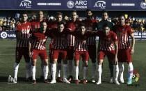 Alcorcón - Almería: puntuaciones Almería, jornada 10 de Segunda División