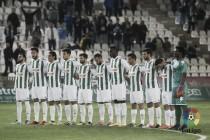 El Córdoba se reencuentra con la victoria en el debut liguero de Carrión