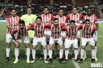 Necaxa 1-0 Pachuca: puntuaciones de Necaxa en la Jornada 3 de la Liga MX Clausura 2017