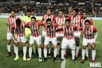 Necaxa 0-1 León: puntuaciones de Necaxa en la Jornada 2 de la Liga MX Clausura 2017