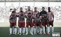 UD Almería - Real Oviedo: puntuaciones Almería, jornada 39 de la Liga Adelante
