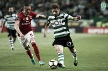 Once de oro de la Jornada 30 en Liga NOS: los protagonistas del fin de semana portugués