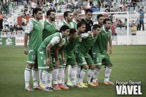 Real Betis - CD Numancia: primer fortín en el Villamarín para Velázquez
