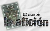 El once de la afición zaragocista: jornada 31