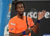 Open d'Australie Jour 2 : Monfils se fait (très) peur, Wawrinka et Djokovic déroulent