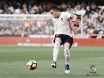 El duelo: Orellana vs Gareth Bale