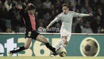 Celta de Vigo - Almería: puntuaciones del Celta, jornada 16 de Liga BBVA