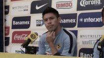"""Oribe Peralta: """"Me visualizo ganando el título"""""""