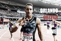 """Orlando Ortega: """"En Cuba no me sentía cómodo. España me ha dado la tranquilidad que necesitaba"""""""