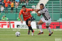 Fotos e imágenes del Chiapas 2-2 Necaxa de la decimprimera jornada de la Liga MX