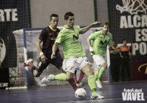 Inter Movistar - FC Barcelona: duelo de gigantes para despedir el año