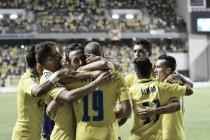 Ortuño, el mejor del Cádiz CF - Getafe CF según los usuarios
