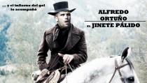 Alfredo Ortuño, 'El jinete pálido'