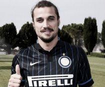 Pablo Osvaldo de retour au pays