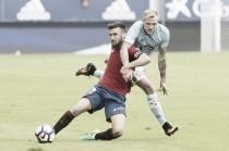 Club Atlético Osasuna - Celta de Vigo: puntuaciones de Osasuna, jornada 4 de La Liga