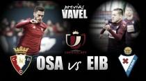 Previa Osasuna - Eibar: Marcando el camino