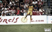 Ojeando al rival: CA Osasuna