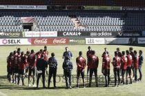 """Racing de Santander - Osasuna: """"Nuevos capitanes en las dos naves"""""""