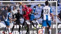 Espanyol - Osasuna: puntuaciones de Osasuna de la jornada 24 de Liga 2017