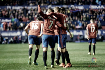 Analisis del rival: el nuevo Osasuna