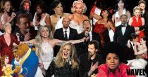 Las mejores actuaciones de los Oscar: de Michael Jackson a Lady Gaga