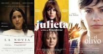 'La novia', 'Julieta' y 'El olivo', precandidatas españolas a los Oscar 2017