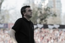 """Diego Osella: """"El triunfo fue lo justo"""""""