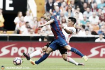 Las polémicas de Mestalla