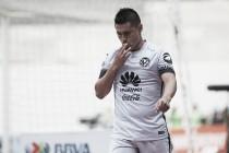 """Osvaldo Martínez: """"El esfuerzo del equipo fue extraordinario"""""""