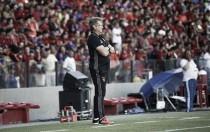 Oswaldo destaca empenho do Sport, mas lamenta derrota para Coritiba
